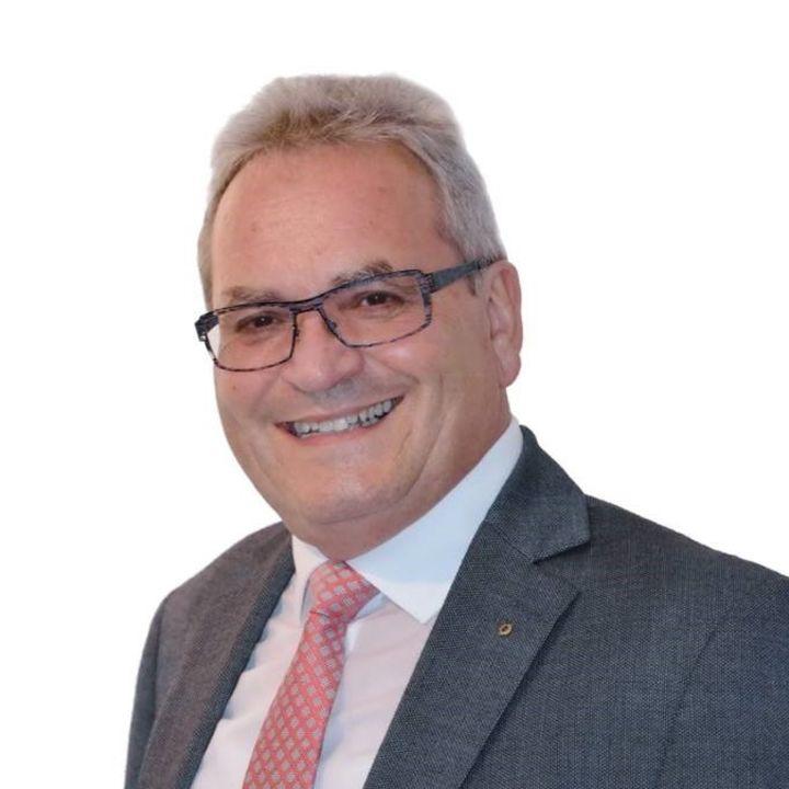 Rudolf Vonlanthen