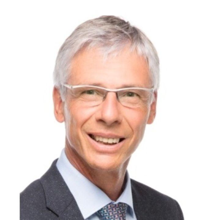 Jean-Daniel Schumacher